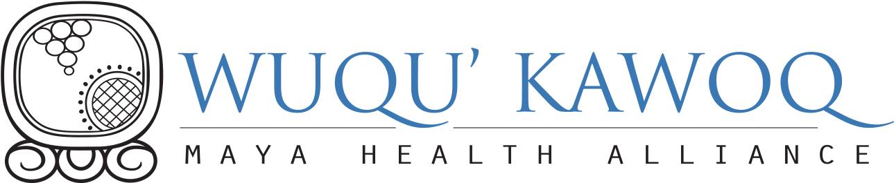 Wuqu kawoq logo