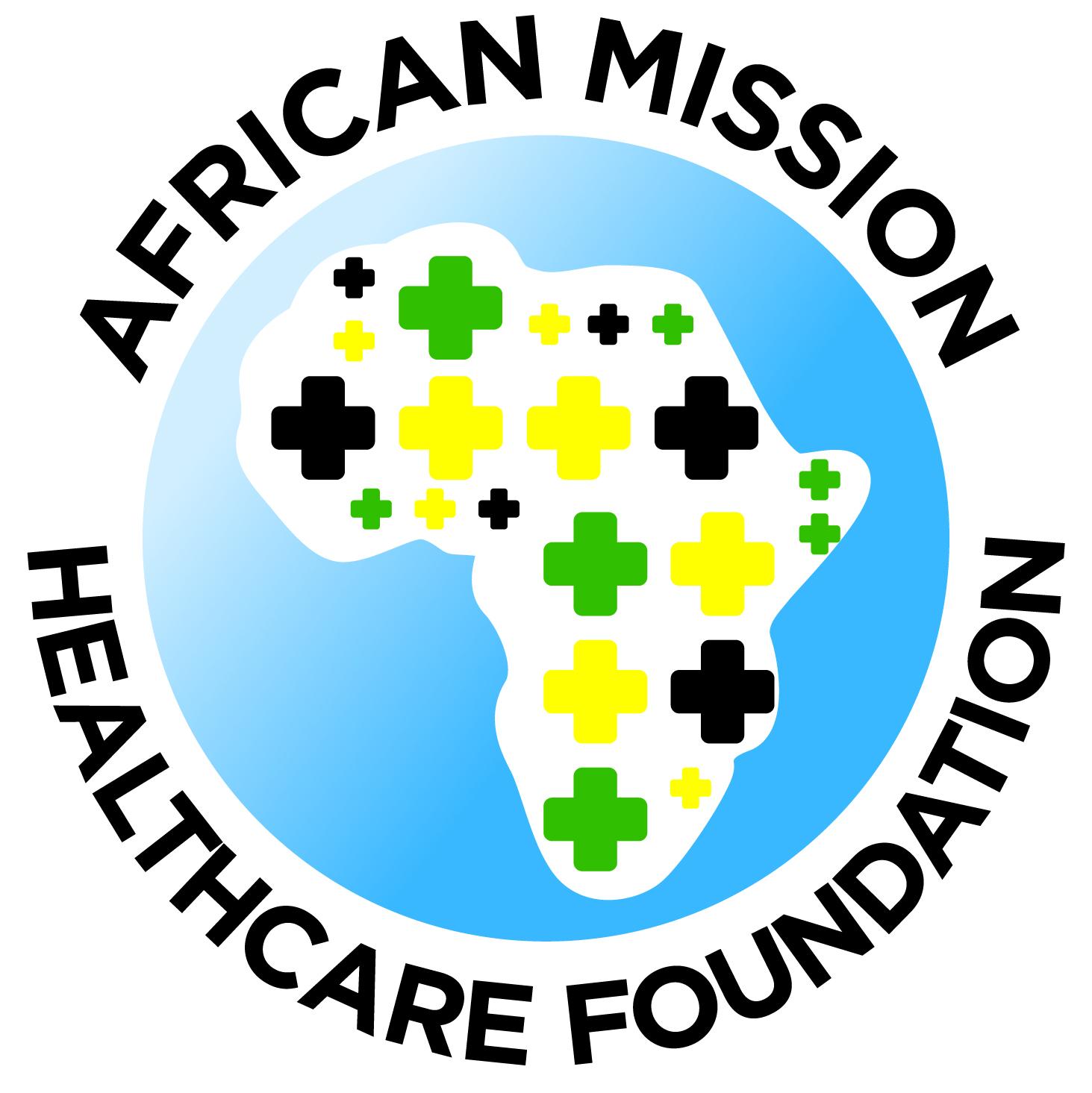 Amhf logo