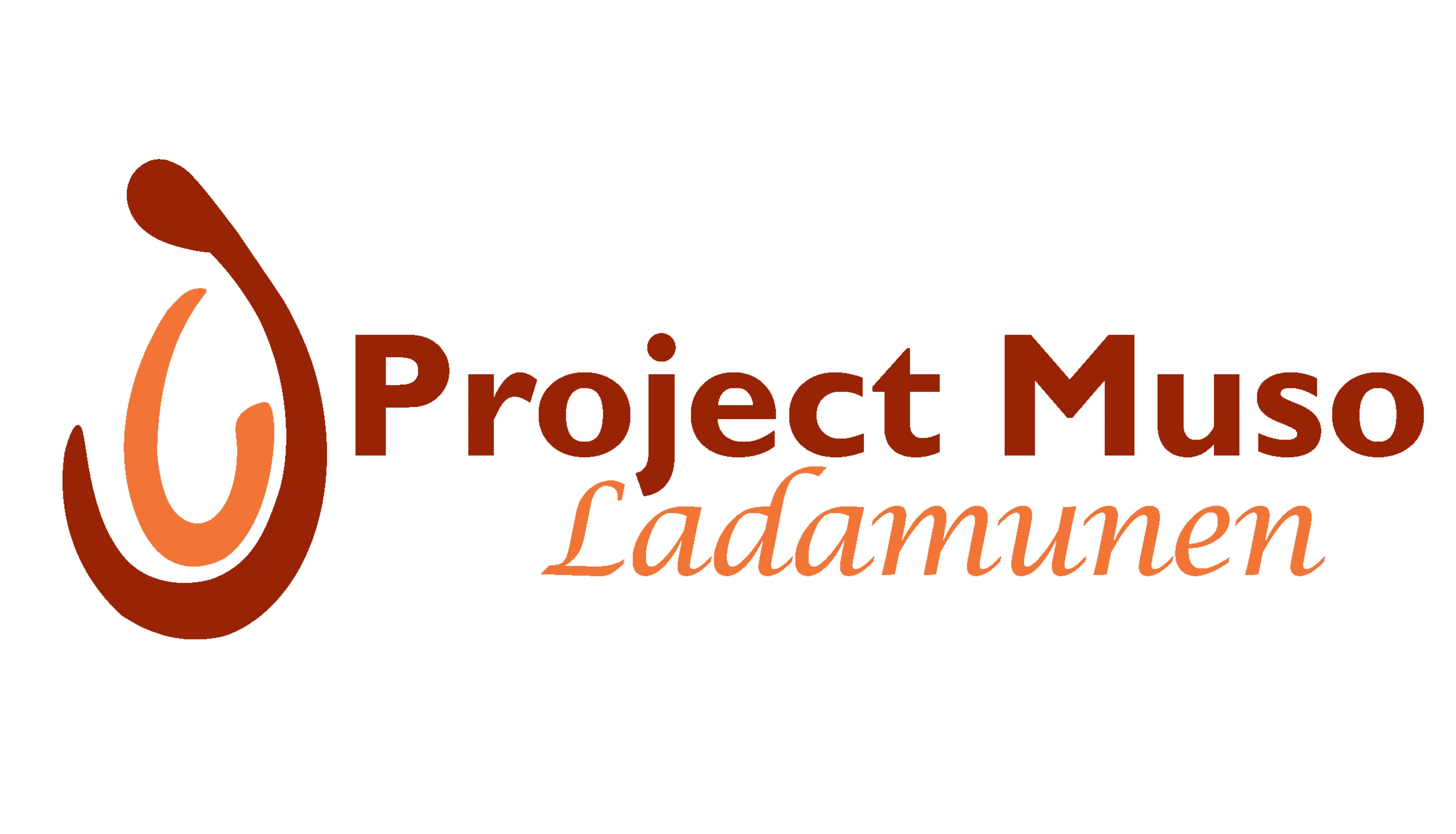 Project muso logo
