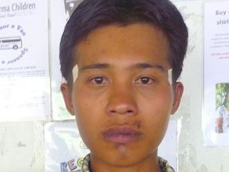 Kyaw Zin