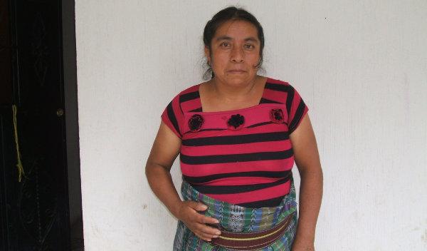 Photo of Zoila post-operation