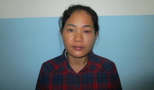 Photo of Cha Sak post-operation