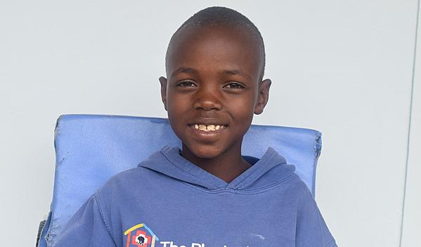 Photo of Mbegesi post-operation