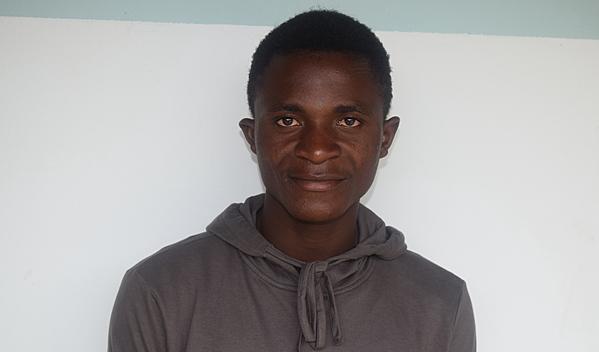 Photo of Tambwe post-operation