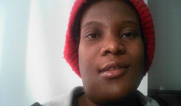 Photo of Monise post-operation